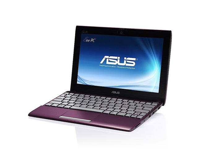 Asus Eee PC 1025C Series